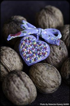 amor y corazones by rebecka ryberg