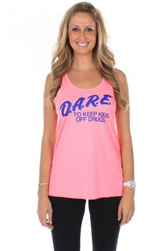 Dive in to uncover your perfect outfit. Crop Top Shirts, Crop Tops, Tank Tops, 80s Retro Clothing, Fashion Displays, 80s Outfit, Pink Crop Top, Sweatshirt Dress, Retro Outfits
