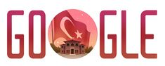 Türkiye Cumhuriyet Bayramı 2015