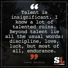 """78 Likes, 2 Comments - ScriptLadder (@scriptladder) on Instagram: """"It takes more than talent."""""""