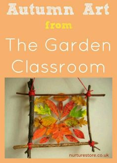 autumn art :: leaf window catcher :: easy leaf craft for kids :: simple leaf art :: contact paper crafts Create gorgeous autumn art with this idea from The Garden Classroom Autumn Crafts, Nature Crafts, Autumn Activities, Activities For Kids, Contact Paper Crafts, Art For Kids, Crafts For Kids, Autumn Art Ideas For Kids, Fall Preschool