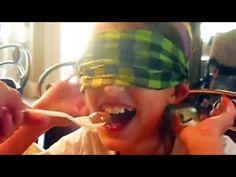 Kaelyn's Blind Taste Test