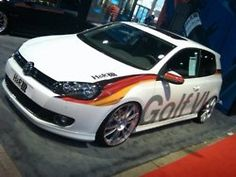 Car Tuning, Volkswagen Golf, Bicycles, Vehicles, Sports, Motorcycles, Passion, Dog, Cars