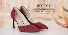 Sorteo San Valentín Hannibal Laguna Shoes & Accesories