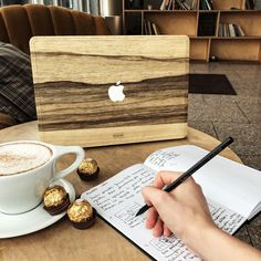 Elegant Macbook wooden case for unique style. Try it now and give an uplifting style to your laptop. Gift Card Mall, Macbook Pro Cover, Macbook Case, Wood Stone, Wooden Case, Slow Living, Disney Wallpaper, Laptop Stickers