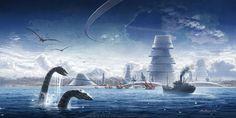 Terra oca? Cientistas finalmente confirmam: Há outro oceano debaixo da terra! ~ Sempre Questione - Últimas noticias, Ufologia, Nova Ordem Mundial, Ciência, Religião e mais.