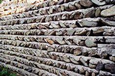 墙,鹅卵石,建筑,围墙,石墙_gic2732241_一堵石头墙_创意图片_Getty Images China
