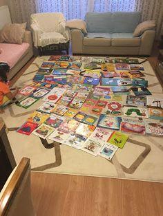 masal dünyası: 2 yaş sonrası kitaplarımız