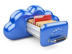 Crece uso de nube en las empresas. #cloudstorage #cloudcomputig