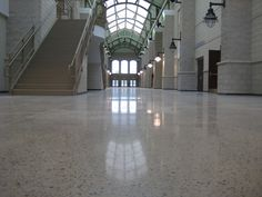 Epoxy floor coatings are durable and affordable. They are a perfect solution if … Epoxy floor coatings are durable and affordable. They are a perfect solution if – Anti aging skin products – Concrete Floor Wax, Polished Concrete Flooring, Epoxy Floor, Stained Concrete, Home Design, Birmingham, Synthetic Resin, Industrial Flooring, Epoxy Coating