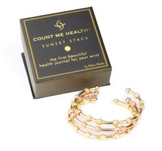 Count me Healthy Sunset Stack $384