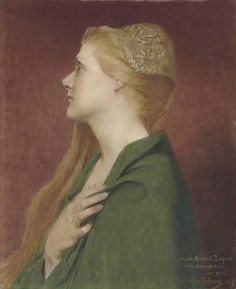 Jules Lefebvre (1836 - 1911) - Lady Godiva, 1906