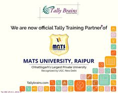 Gallery : Tally Brains : Tally academy In Raipur, Best Tally Tutor in Raipur, Raipur Tally