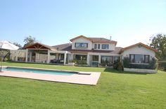 Casa en Racagua