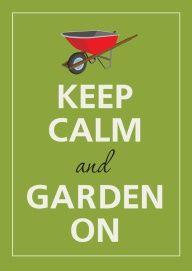 ....garden on