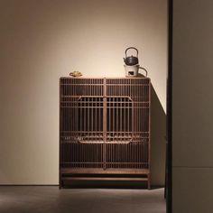 Cabinet Furniture, Living Furniture, Furniture Making, Cool Furniture, Furniture Design, Modern Furniture, Tea Table Design, Chinese Interior, Ceiling Decor