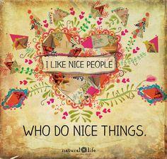 Y nuestro #mensajepositivo para este miércoles es rodearse de gente maravillosa que haga lo que le guste y nos inspire siempre!