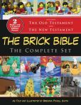 The Brick Bible: The Complete Set  HURRY half off at B&N until 12/15/13  !!!!