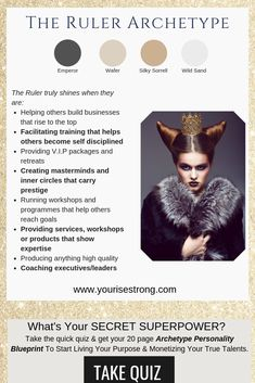 Jungian Archetypes, Brand Archetypes, Rising Strong, Branding, Life Purpose, Party Planning, Ecommerce, Personality, Witch