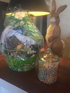 """Canton Tourism is having a """"Guess How Many Jelly Beans"""" contest. Go to the Canton Tourism office at 147 N Union Canton, Mississippi to enter.  Mention you saw this post on Facebook to get an additional entry to win a basket full of goodies."""
