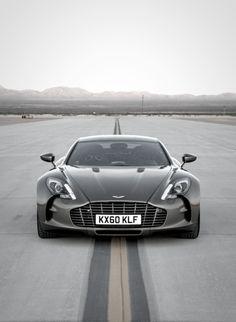 The Aston Martin is one of the most elegant grand tourer supercars available. Available in a couple or convertible The Aston Martin has it all. Maserati, Bugatti, Lamborghini, Dream Cars, My Dream Car, Rolls Royce, Aston Martin One 77, Car Flash, Automobile