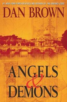Angels & Demons by Dan Brown,http://www.amazon.com/dp/0743486226/ref=cm_sw_r_pi_dp_tqhmsb1YYRARTZ2J    great book and film!