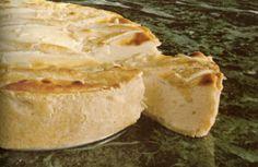 Crostata di Ricotta   Paula's Italian Kitchen