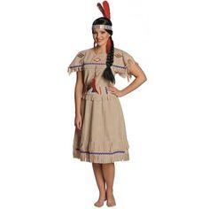 D guisement indienne fille luxe pocahontas - Deguisement pocahontas femme ...