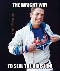 Wright Way To Seal The Division