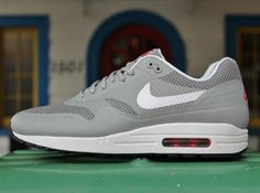 """Nike Air Max 1 Hyperfuse """"Reflective Silver"""""""