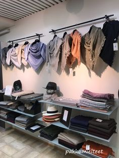 Balmuir / Pakkomielteitä Closet, Home Decor, Fashion, Moda, Armoire, Decoration Home, Room Decor, La Mode, Fasion
