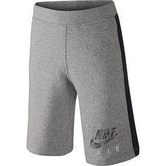 Rebel Sport - Nike Boys YA Flash Air Short