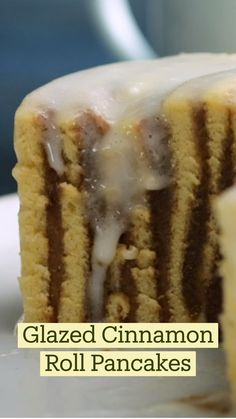 Fun Desserts, Delicious Desserts, Dessert Recipes, Yummy Food, Fun Baking Recipes, Sweet Recipes, Cooking Recipes, Tastemade Recipes, Breakfast Dishes