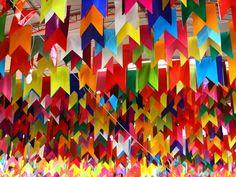 Com o Vale-Cultura da Sodexo, é possível utilizar o benefício de R$50 mensais em diversos estabelecimentos. Em junho, sugerimos ideias de decoração em festas juninas: aproveite!