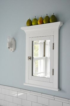 Awesome Classic Recessed Medicine Cabinet