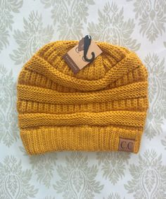 9662d147ee5 Super soft women s knit beanie