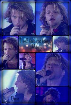 Jon Bon Jovi... Sexy overload