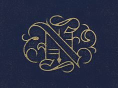 The Letter N by Christopher Craig