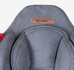 SANTINO Santino # Fotelik samochodowy 9-25kg
