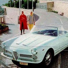 Alfa Romeo vintage