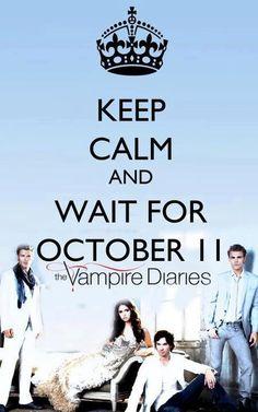 Hurry Up Already!!!