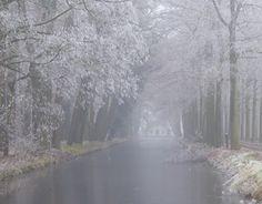 "Check out new work on my @Behance portfolio: ""Winter in Linschoten"" http://be.net/gallery/46840665/Winter-in-Linschoten"