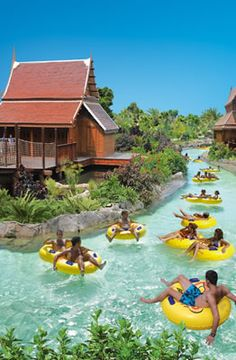 Siam park in Tenerife bucket list Best Vacation Destinations, Holiday Destinations, Vacation Trips, Oh The Places You'll Go, Places To Travel, Places To Visit, Siam Park Tenerife, Station Balnéaire, Excursion
