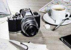 Find Out Why Olympus OM-D Is A Camera Worth Owning… www.luluhypermark… Find Out Why Olympus OM-D Is A Camera Worth Owning… www. Photography Camera, Photography Tips, Photography Equipment, Camera Film Tattoo, Film Camera, Olympus Omd Em10, Omega, Sonos Play, Camera Obscura