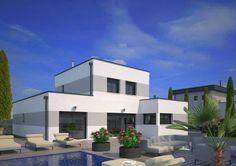 Maison   Bioclima 147   Maisons France Confort   147 M2 | Faire Construire  Sa Maison