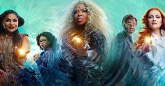 Disney's 'A Wrinkle in Time' Erases The Book's Bible Quotes, Cuts Jesus And Christian Figures From History Pixar, Hbo Go, A Wrinkle In Time, Marvel, Lin Manuel Miranda, Classic Comics, Netflix Movies, Reese Witherspoon, Oprah Winfrey