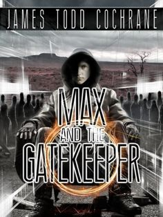 Max and the Gatekeeper by James Todd Cochrane, http://www.amazon.com/dp/B00332FF8O/ref=cm_sw_r_pi_dp_V0LQrb07M1D84