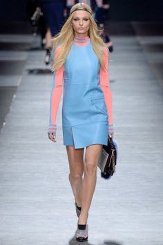 Versace ready-to-wear autumn/winter '16/'17: