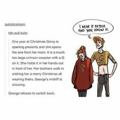 I feel this could happen between Louis and Lilly luna too Harry Potter Universal, Harry Potter Fandom, Harry Potter World, Harry Potter Memes, Must Be A Weasley, Hogwarts Letter, Yer A Wizard Harry, Mischief Managed, Fantastic Beasts