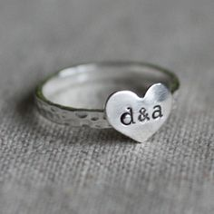Promise ring?
